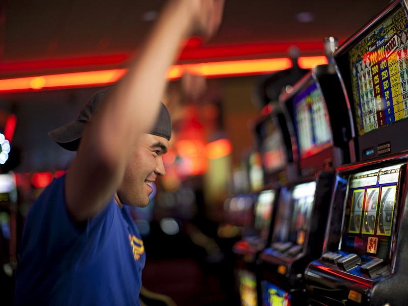 slots, gambling, jackpot, slot machine, casino