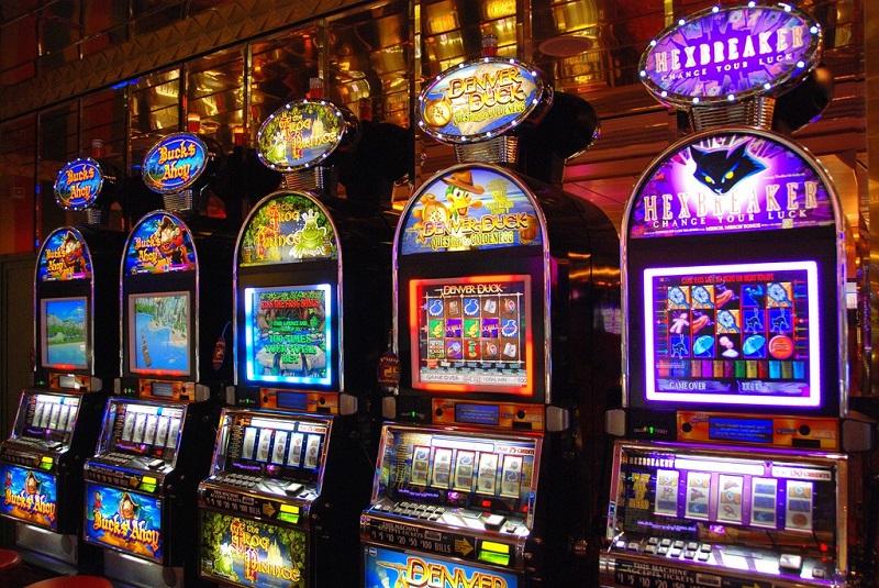 Slot Machine , slot online, gambling, jackpot, casino